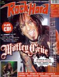 Rock Hard Magazine [Germany] (May 2009)