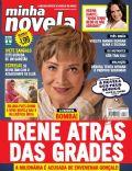 Minha Novela Magazine [Brazil] (24 October 2008)