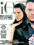 Io Donna Magazine [Italy] (7 April 2007)
