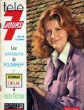 Télé 7 Jours Magazine [France] (4 October 1975)