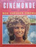 Le nouveau Cinémonde Magazine [France] (March 1971)