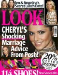 Look Magazine [United Kingdom] (11 February 2008)