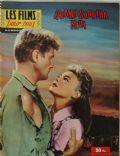 Les films pour vous Magazine [France] (8 September 1958)