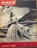 Nord France Magazine [France] (1 April 1950)