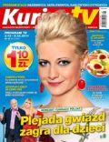 Kurier TV Magazine [Poland] (2 December 2011)