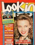 LOOKIN Magazine [United Kingdom] (15 July 1989)