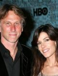Peter Horton and Nicole Deputron