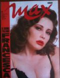 Max Magazine [Italy] (January 1988)