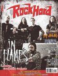 Rock Hard Magazine [Italy] (August 2011)