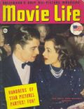 Movie Life Magazine [United States] (August 1942)