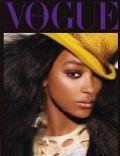 Vogue Magazine [Italy] (2 July 2008)