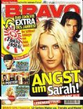 Bravo Magazine [Germany] (23 May 2006)