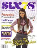 Six7*8 Magazine [Canada] (February 2011)