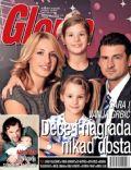 Gloria Magazine [Serbia] (6 December 2011)