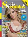 Seis Sentidos Magazine [Mexico] (March 2012)