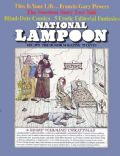 National Lampoon Magazine [United States] (December 1971)