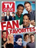 TV Guide Magazine [United States] (16 April 2012)