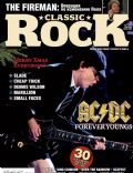 Classic Rock Magazine [Russia] (January 2009)