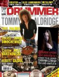 Top Drummer Magazine [Poland] (March 2012)