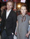 Jacek Borcuch and Olga Frycz