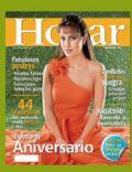 Hogar Magazine [Ecuador] (September 2008)