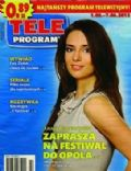 Tele Program Magazine [Poland] (1 June 2012)