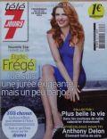 Télé 7 Jours Magazine [France] (22 November 2004)