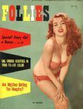 Follies Magazine [United States] (July 1958)