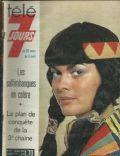 Télé 7 Jours Magazine [France] (30 March 1974)