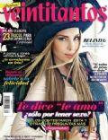 Veintitantos Magazine [Mexico] (January 2011)