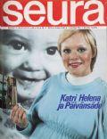 Seura Magazine [Finland] (19 April 1974)