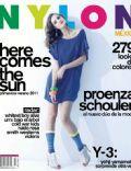 Nylon Magazine [Mexico] (March 2011)