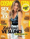 Cosmopolitan Magazine [Czech Republic] (June 2011)