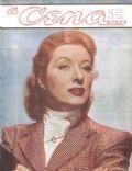 A Cena Muda Magazine [Brazil] (13 July 1948)