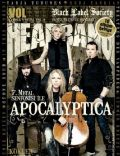 Headbang Magazine [Turkey] (October 2010)