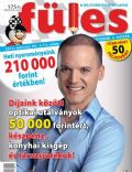 Fules Magazine [Hungary] (20 March 2012)