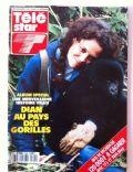 Télé Star Magazine [France] (13 February 1989)