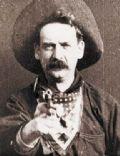 Justus D. Barnes