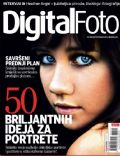 Digital Foto Magazine [Croatia] (November 2011)