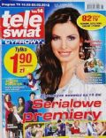 tele swiat Magazine [Poland] (10 February 2012)