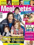 Meglepetés Magazine [Hungary] (14 April 2011)