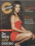 Carrusel Magazine [Colombia] (20 April 2007)