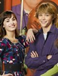 Demi Lovato and Sterling Knight