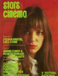 Stars & Cinema Magazine [France] (September 1975)