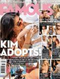 Famous Magazine [Australia] (15 March 2012)