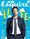 Esquire Magazine [Malaysia] (May 2012)
