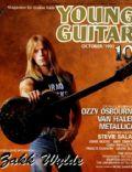 Young Guitar Magazine [Japan] (October 1991)