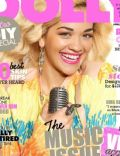 Dolly Magazine [Australia] (April 2013)