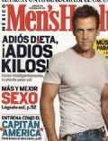 Men's Health Magazine [Mexico] (September 2011)