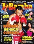 La Bamba Magazine [United States] (12 August 2011)